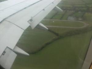 I Irland: Typisk!