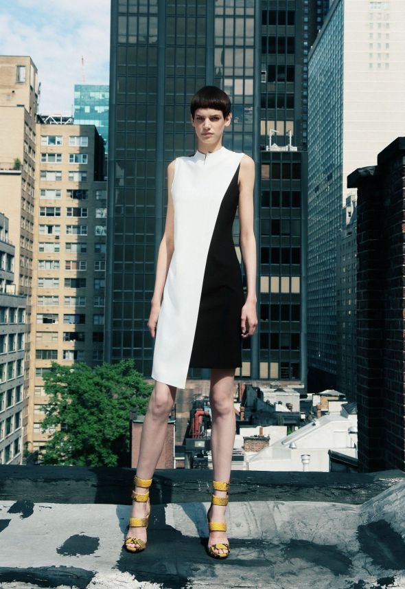 Cedric-Charlier-Pre-Spring-2013---Look-1