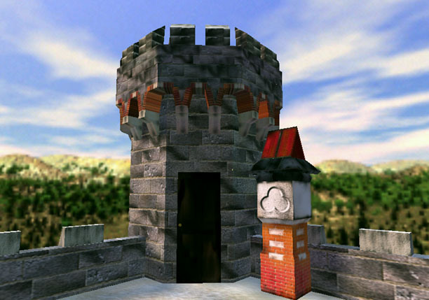 towergame