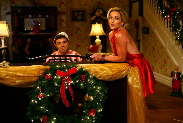Photot: 30 ROCK, Christmas Special, ABC