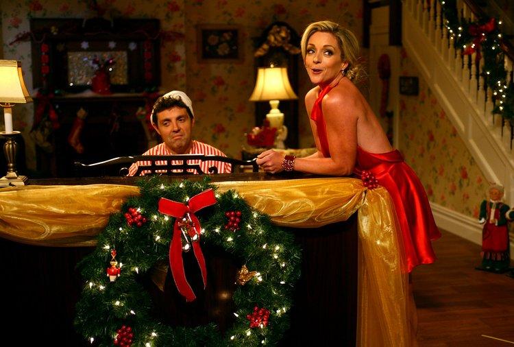 Photot: 30 ROCK, Christmas Special, ABC